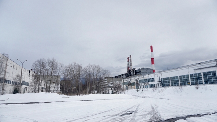 Industrial waste management at the Baikal Pulp and Paper Mill will begin in 2021