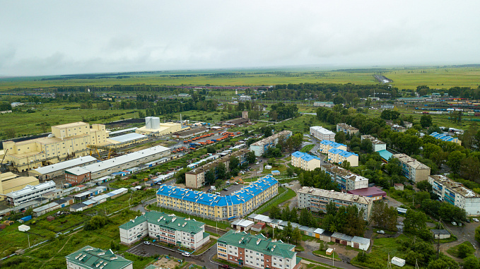 The Russian government has expanded the boundaries of the ASEZ in the Amur region