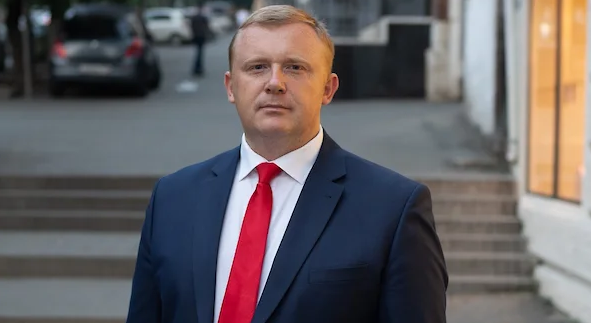Ex-candidate for governor of Primorye ended up in a psychiatric hospital