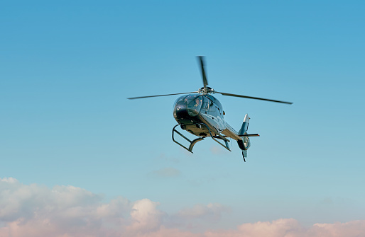 Airlines will be subsidized for the leasing of helicopters