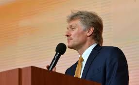 Peskov called another forecast for the development of the coronavirus epidemic