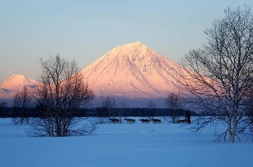 Self-isolation mode extended until the end of May in Kamchatka