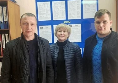 Nine people left the ranks of the Liberal Democratic Party in Khabarovsk