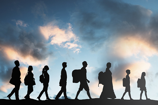 Migration decline in population decreased by 30% in Transbaikalia