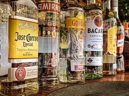 Restrict the sale of alcohol can in the JAO