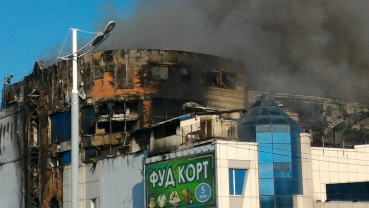 """Pogoreltsy from the shopping center """"Maxim"""" in Vladivostok will give preferential loans"""