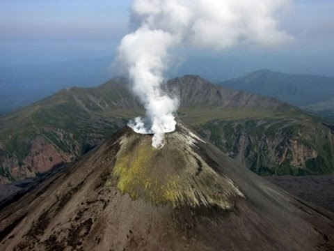 """Resort """"Three Volcanoes"""" will open in 2026 in Kamchatka"""