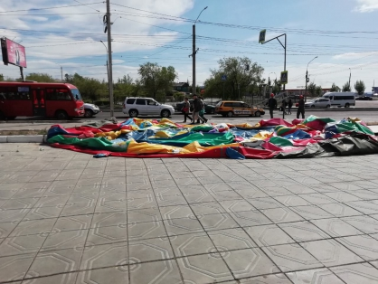 Gostekhnadzor in Buryatia will be checked after the incident on the trampoline