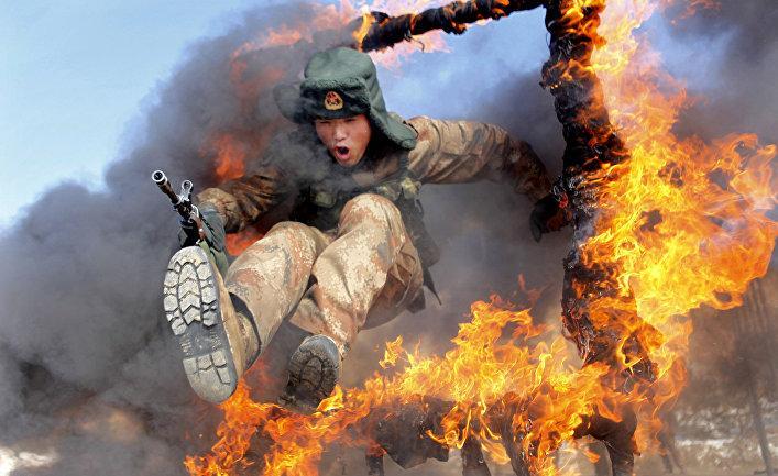 ATP through 20-30 years: militarization?