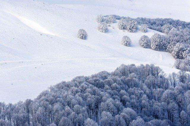 Residents of Buryatia warn of severe frosts