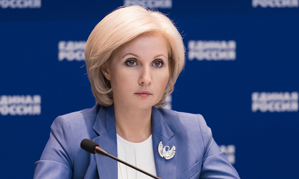 United Russia denied plans to change leader and name