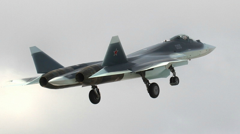 Media called the main version of the crash of a fighter in the Khabarovsk Territory