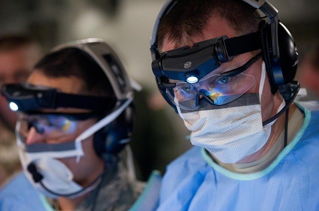 Two more military medical teams arrived in Kamchatka