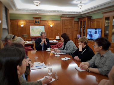 Ecological control will be strengthened in Chukotka