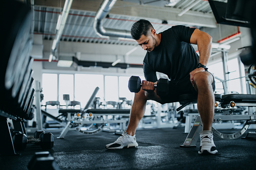 Tax deduction available for gym membership