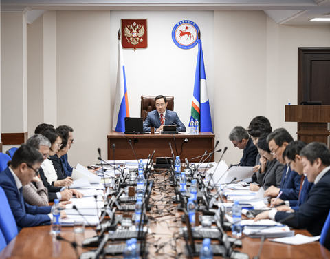 The new deputy minister of housing and communal services was appointed in Yakutia