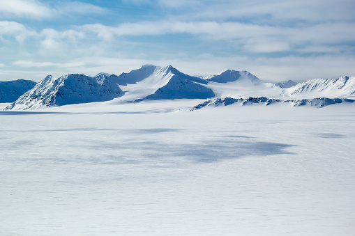 """""""Far Eastern hectare"""" can be taken in the Arctic"""
