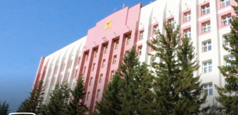 New posts planned to be introduced in the government of Transbaikalia