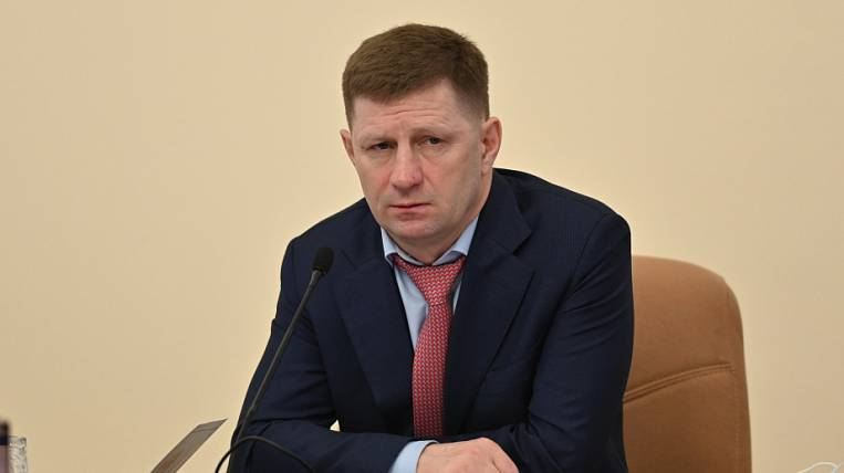 The court upheld the decision to extend the arrest of Furgalu