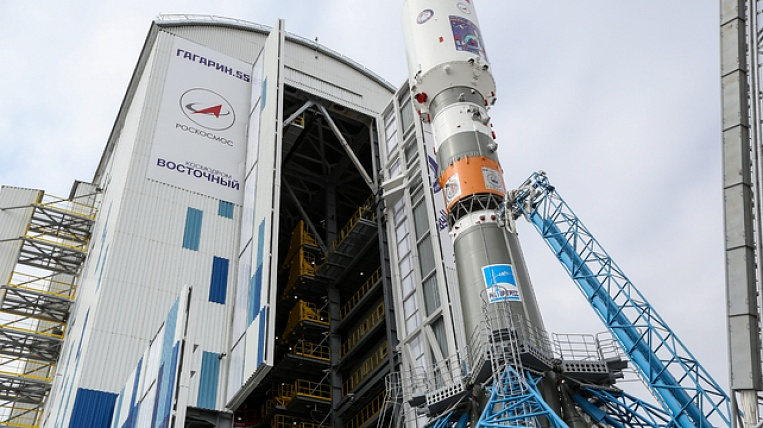 Next week, the conclusions of the State Commission on the reasons for the transfer of the first launch from the spaceport Vostochny will be presented - Igor Komarov