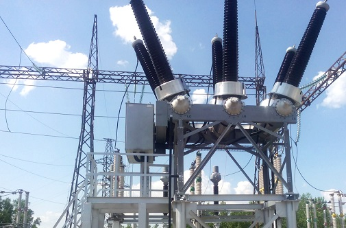 FGC UES is modernizing the power substations in the JAR