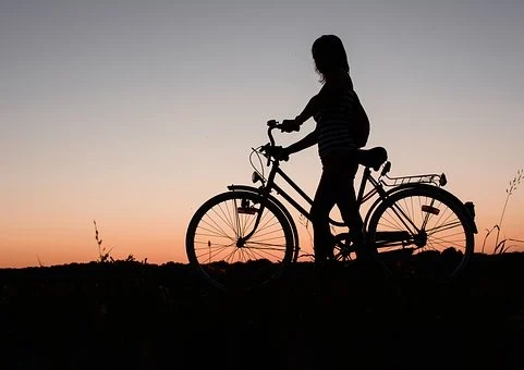 Cycling allowed in Transbaikalia