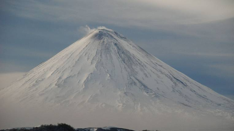 """About 40 billion rubles will be invested in the resort """"Three Volcanoes"""" in Kamchatka"""