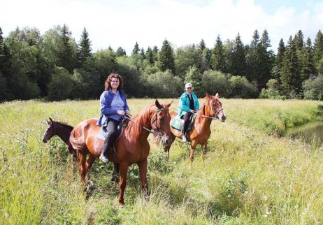 Khabarovsk Territory will develop agricultural tourism
