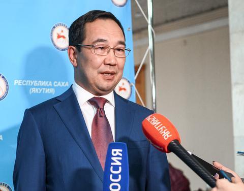 Head of Yakutia: Lensky bridge can be built in 2025 year