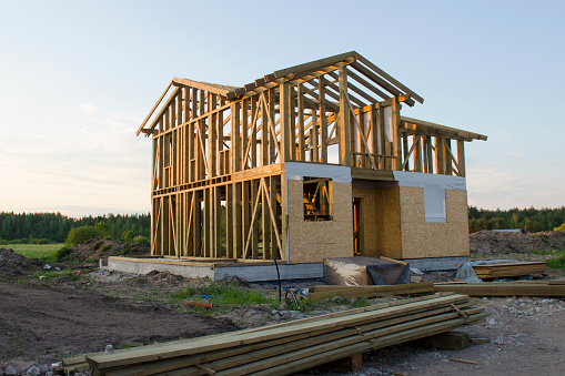 The Central Bank offered to use escrow accounts for mortgages on individual housing construction
