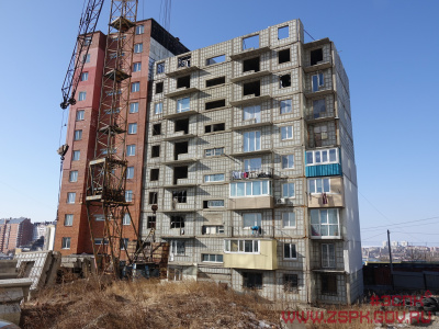 In Primorye, found a new way to help deceived equity holders