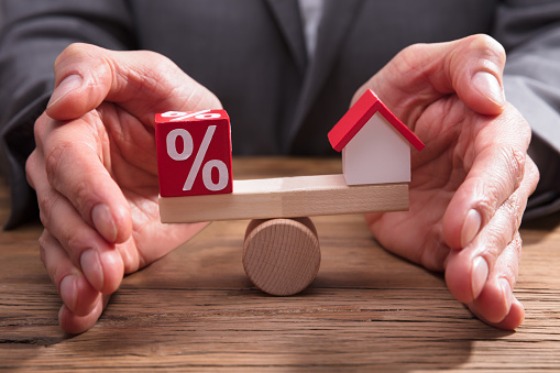 JV RF: the risk of a financial bubble has arisen in the mortgage market