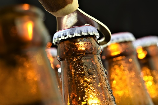 Import beer sales grew in Russia by 30% over the year