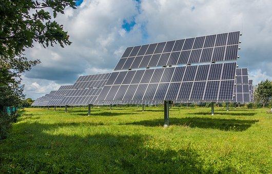 Three solar power stations will appear in Buryatia