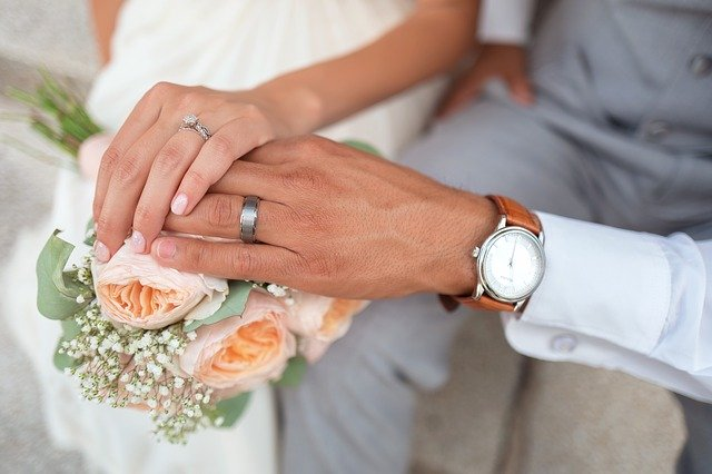 Far Eastern regions have become leaders in the number of marriages in Russia