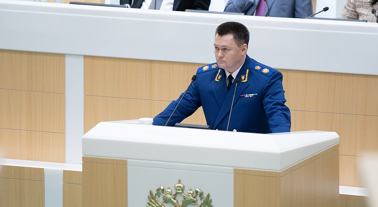 Krasnov: garbage reform in Russia goes with systemic violations