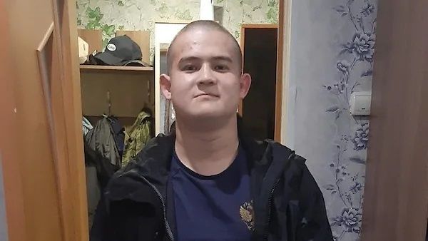 The conscript who shot his colleagues in Transbaikalia was escorted to a pre-trial detention center
