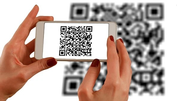 SberBank Online now has access to a QR code