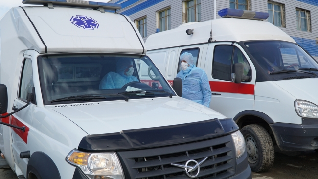 The number of patients with coronavirus reached 20 in the Kolyma