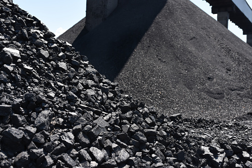 More than 200 million tons of coal mined in Russia in six months