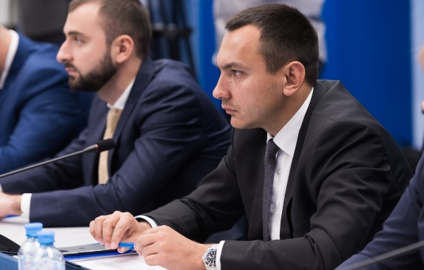 """The leader of """"United Russia"""" again replaced in the Khabarovsk Territory"""