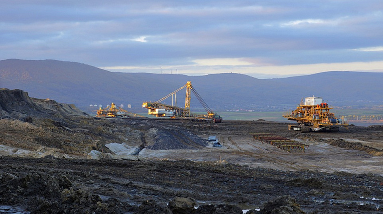 A-Property will redeem Elga field companies