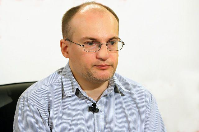 Vasily Kashin: All the participants have their own victory