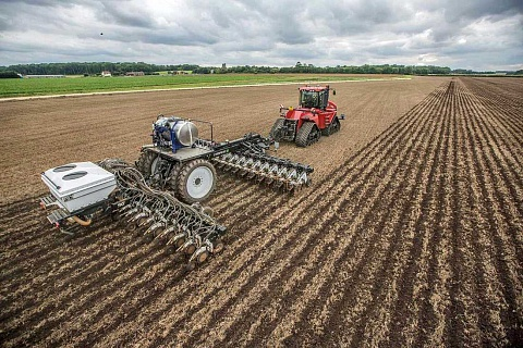 Arable land inventory completed in four regions of the Far Eastern Federal District