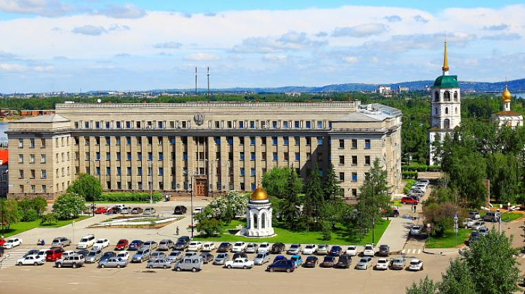 The new ministry started working in the Irkutsk region