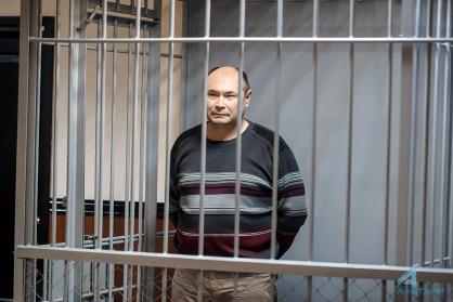 Ex-mayor of Olkhon Priangarya will go to the colony