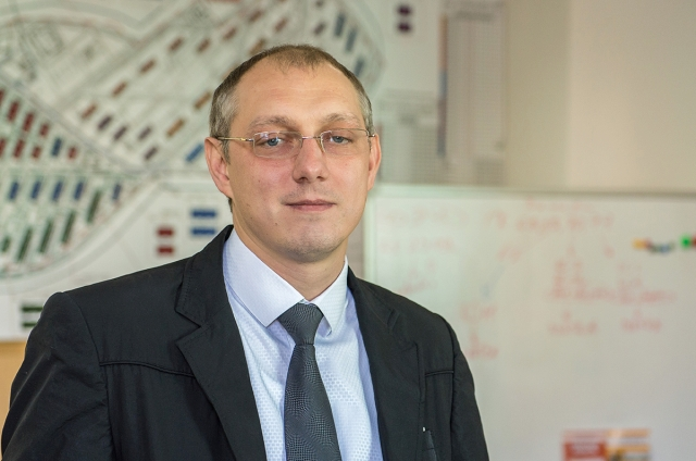 New Minister of Construction appointed in the Amur Region
