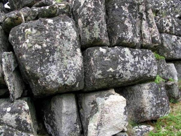Megaliths of Kolyma