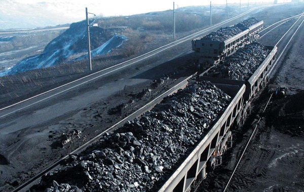 SUEK intends to maintain coal exports in 2016g at the level of 2015g