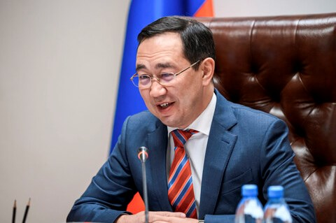 The head of Yakutia opposed synthetic diamonds for ALROSA
